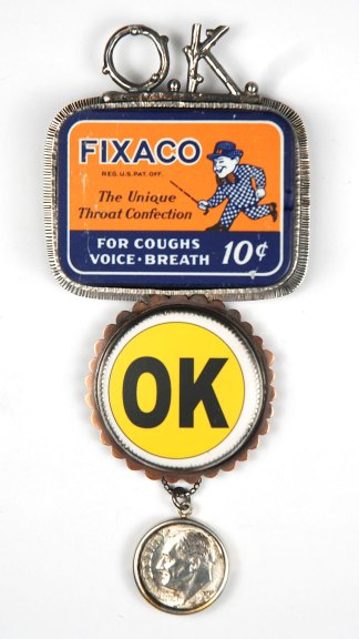 Roberta & Dave Williamson, Fixaco OK! 2010
