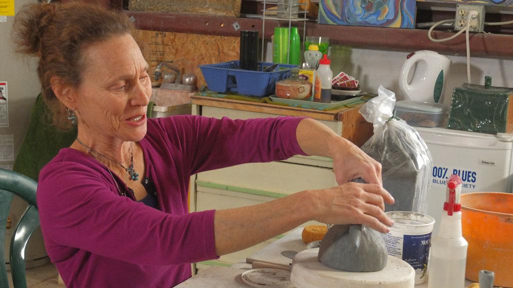 Susan Garson