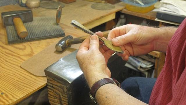 Techniques, Craft in America