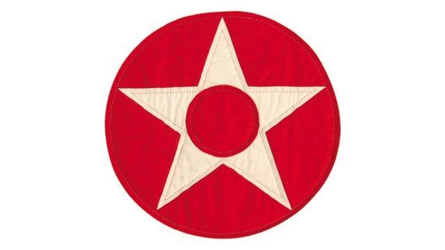 cloth star