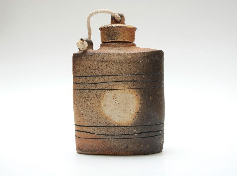 Peter Sheldon, Flask, 2013