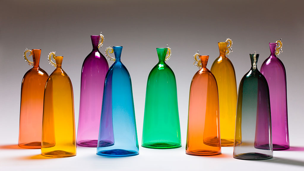 Mark Mitsuda, Jugs, 2009. Brad Goda photo