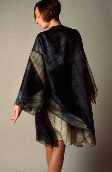 Ana Lisa Hedstrom, Layered Coat