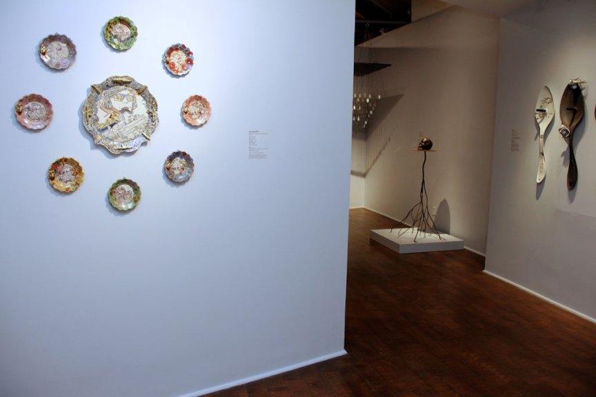 Jessica Putnam-Phillips, Reflections, 2014