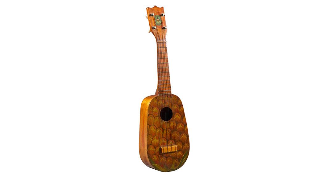 Kamaka Pineapple MUSIC
