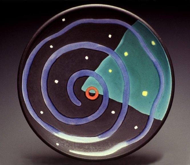 Steven Portigal, Platter, 1985