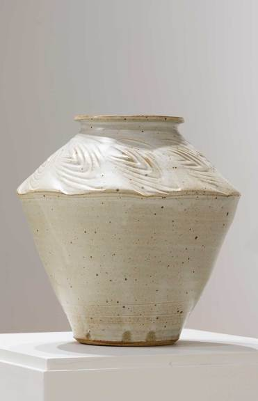 Warren MacKenzie, Vase