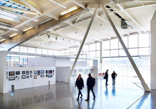 California College of the Arts San Francisco campus