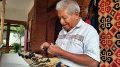 J. Isaac Vasquez Garcia, Borders Neighbors, El Pueblo, Craft in America
