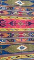Vasquez Family, J. Isaac Vasquez Garcia, Borders Neighbors, El Pueblo, Craft in America
