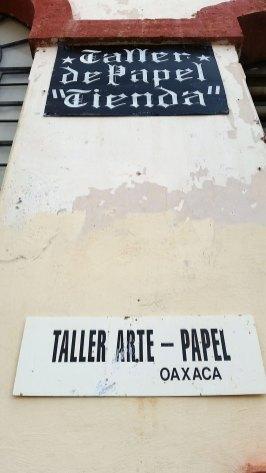 Taller Arte Papel