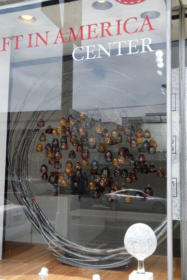 Kazuki Takizawa: Catharsis Contained, Craft in America window