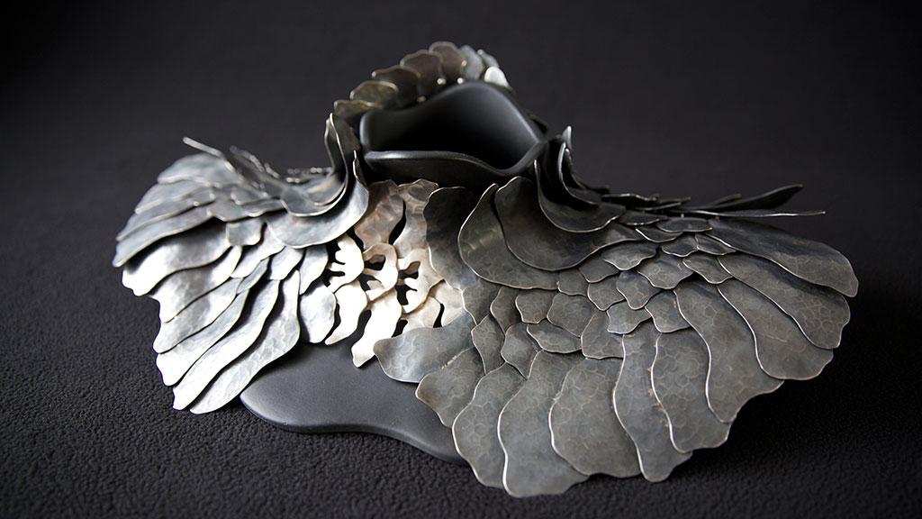 Eduardo Herrera Harfuch, Wings for a Turtle. Denise Kang photograph