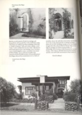 CA CALIFORNIA DESIGN 1910