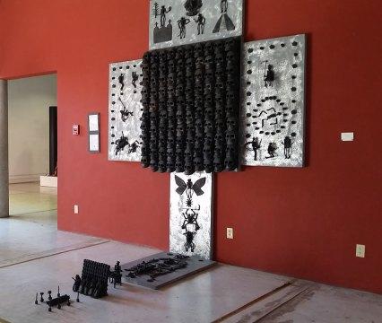 Museo Estatal de Arte Popular Oaxaca MEAPO