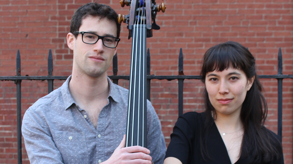 concert departure duo