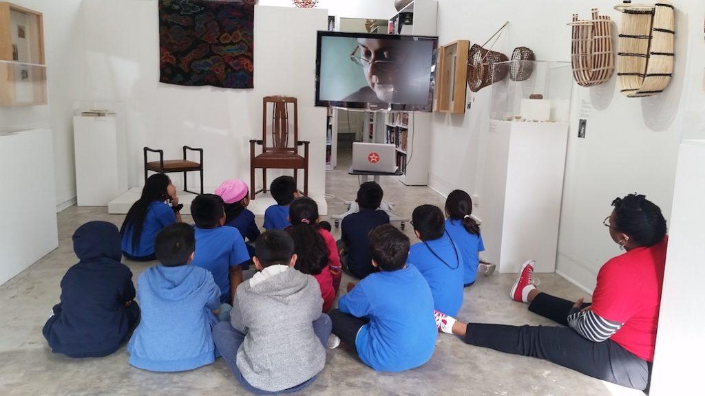 Grandview Education Outreach