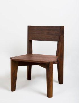 Mano Ya, n_naka, wood chair, consume