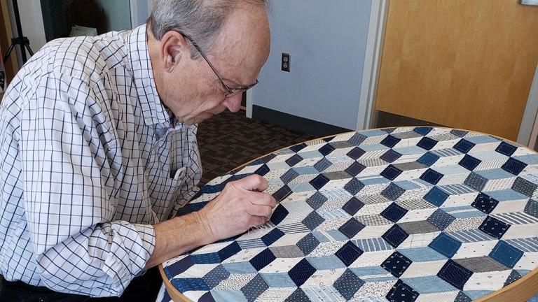 Quilts IQSCM, Quilts: 4 Directions