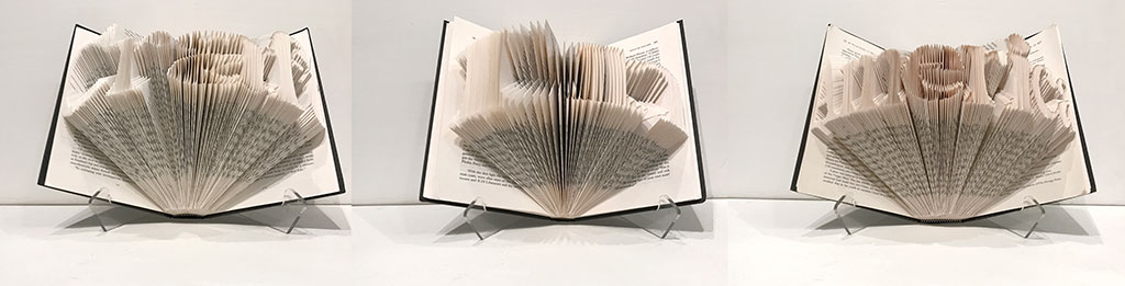 Luciana Figerio, Craft in America books