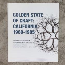 Golden State of Craft GSOC catalog