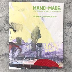 Mano-Made Gerardo Monterrubio catalog