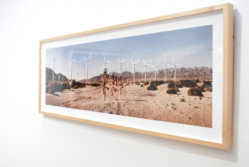 Cara Romero, Evolvers, 2019, Archival pigment prints, Legacy platine
