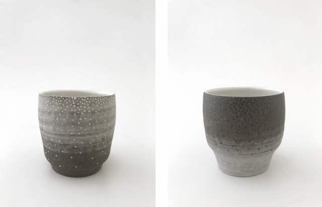craft in america here/now yunomi elizabeth Pechacek
