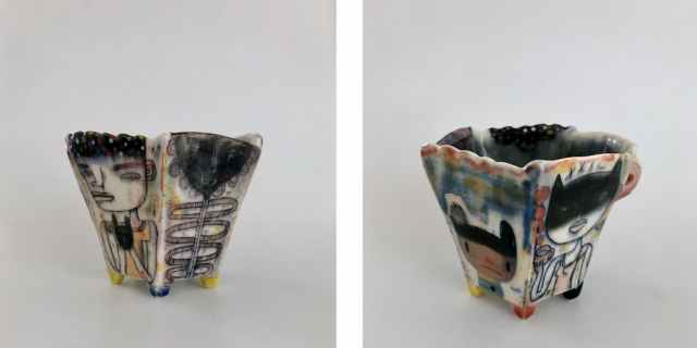 craft in america here/now yunomi kevin snipes
