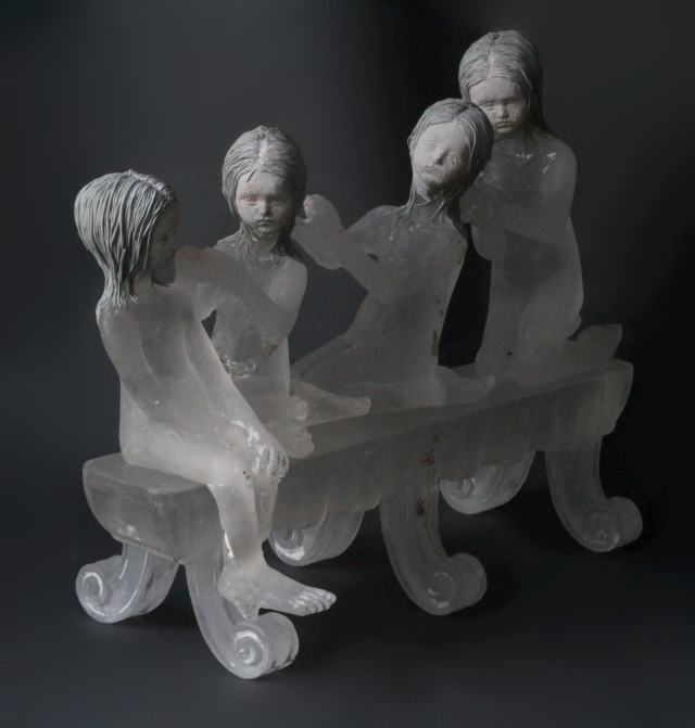 Christina Bothwell, Imaginary Friends, Storytellers, Craft in America