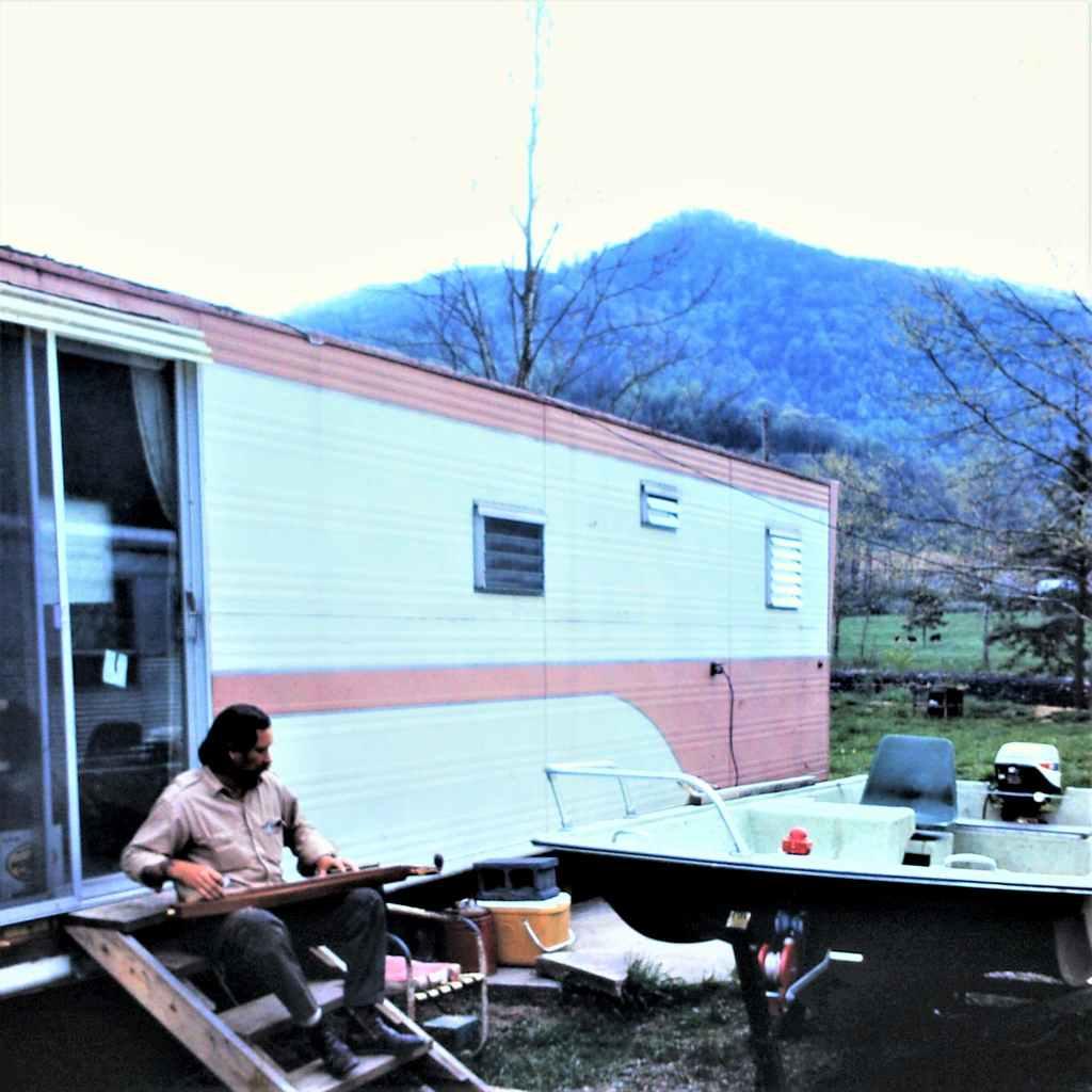Islands in the Land Exhibition, Appalachia, North, Carolina, Swannanoa, Edsel Marin