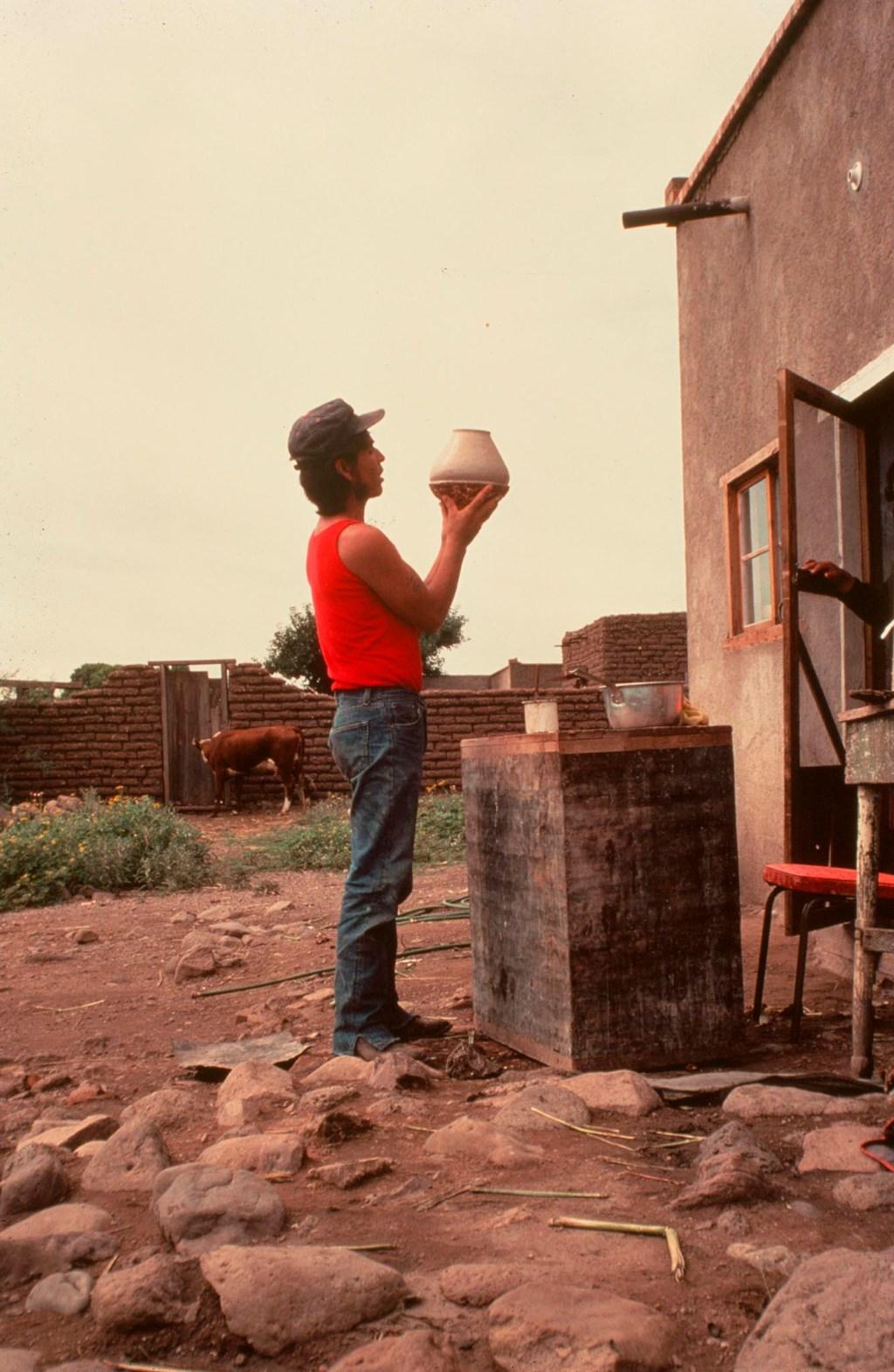 Islands in the Land Exhibition, The Rio Grande, Maker, Craft in America