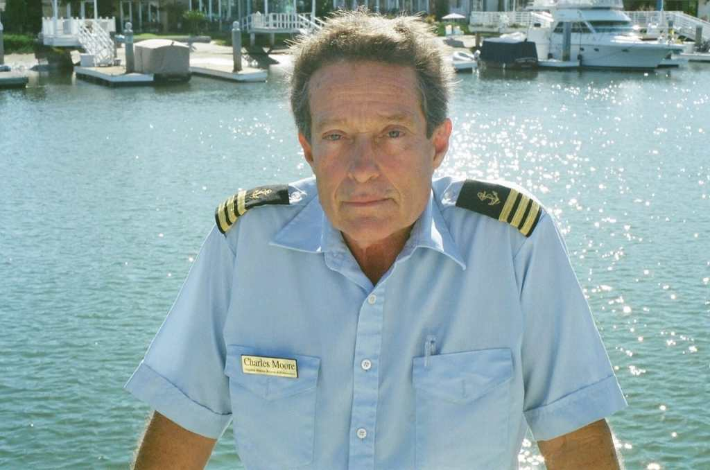 Captain Charles Moore, Founded Algalita Marine Research Foundation, Craft in America