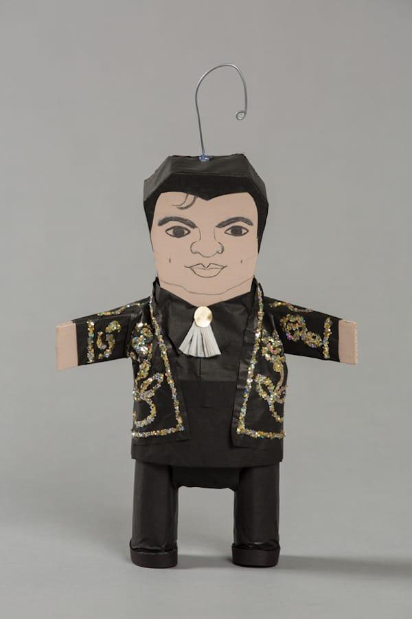 Ana Serrano, Piñatitas: Juan Gabriel, Craft in America
