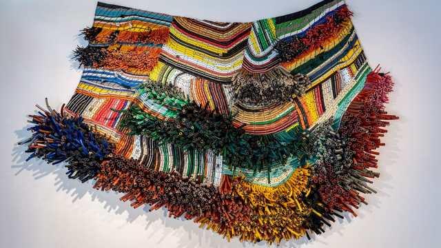 Craft Forms 2021, Stitzlein, Craft in America