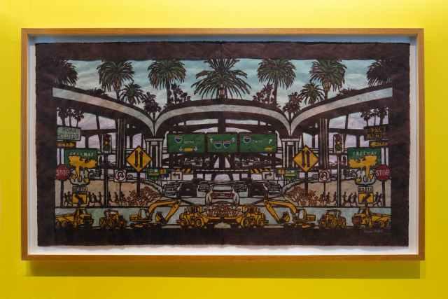 Craft in America, L.A. Scenes