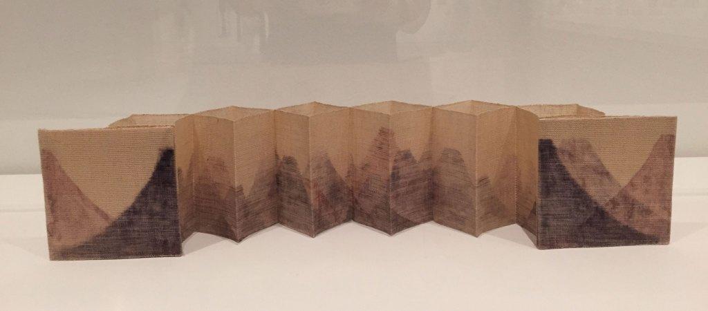 Kay Sekimachi: Geometries exhibition