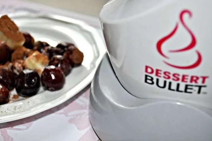Dessert Bullet 1