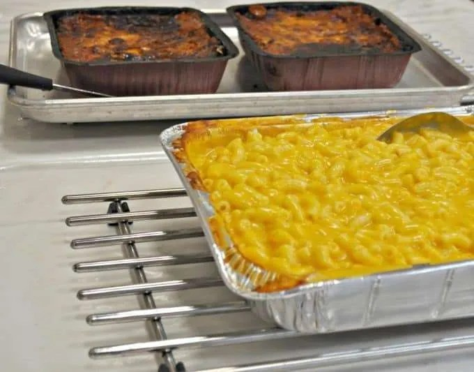 Mac & Cheese Potluck Basics