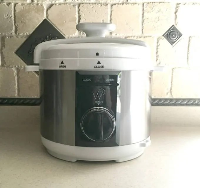 Electric Pressure Cooker New Year's Sauerkraut & Turkey Sausage Recipe Electric Pressure Cooker
