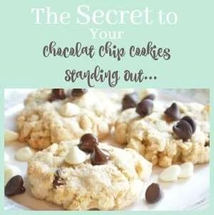 The whole family will love these white & dark chocolate oatmeal cookies sweetened with coconut flour. Cookies are one of my go-to foods when I want just a little sweetness or when I am trying to have a healthieralternative to processed store bought snacks.