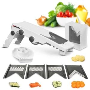 Time Saving Kitchen Gadget Gift Guide Food Slicer