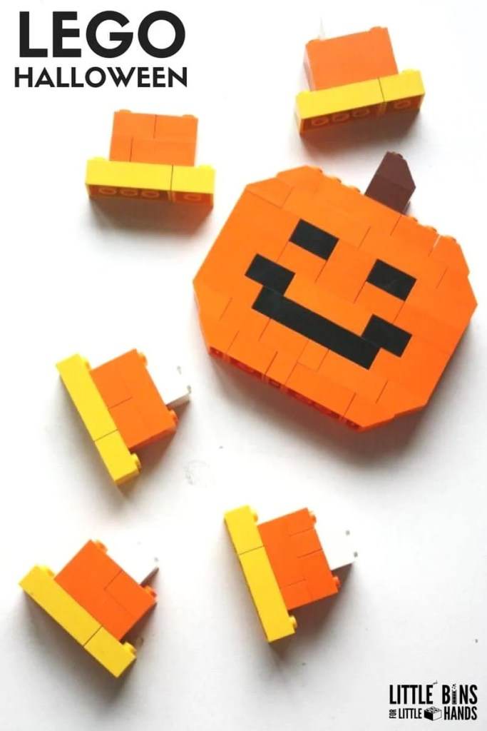 lego-halloween-building-ideas-jack-o-lantern-and-candy-corn