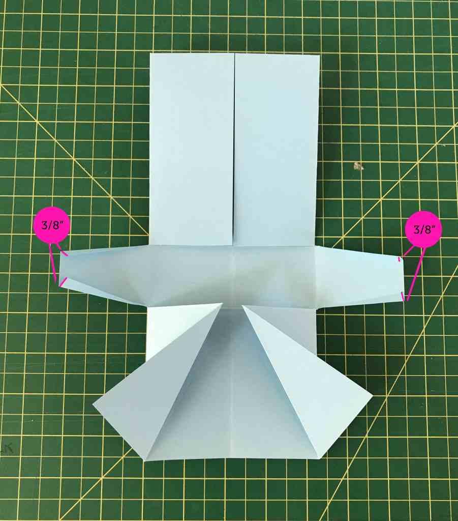 DIY Bowling Shirt Treat Boxes