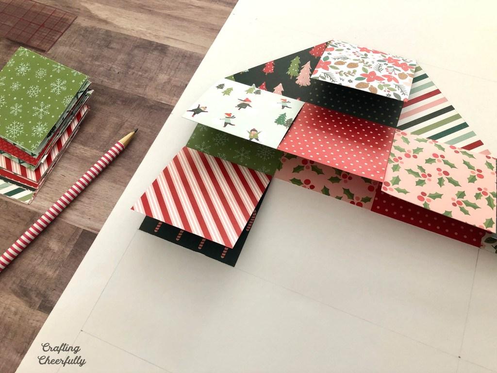 Spread Kindness DIY Advent Calendar