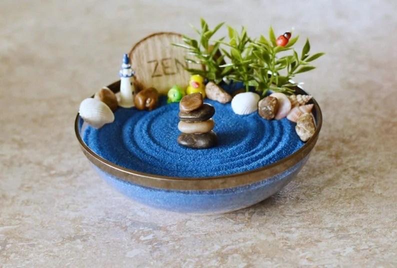 Partyn With Plants DIY Zen Garden Kit