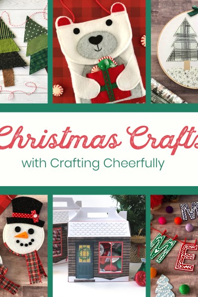 DIY Christmas Crafts – Christmas in July!