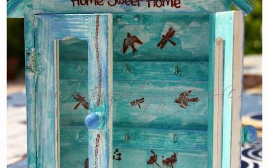 """""""Key House"""""""