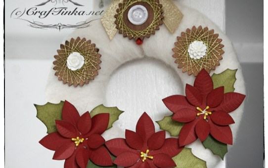 Festive Flowers at Divas