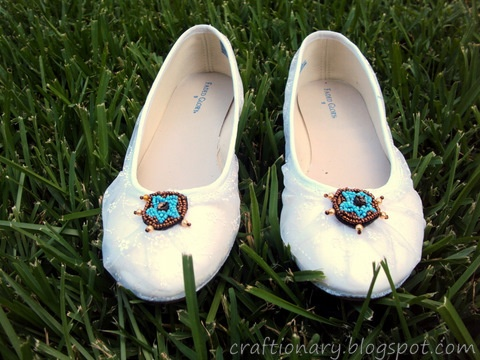 DIY-shoes-to-refashion-beautiful-lacy-shoes